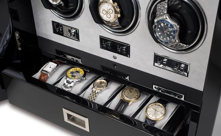 The Best Automatic Watch Winders – Do You Need One   ac50943523